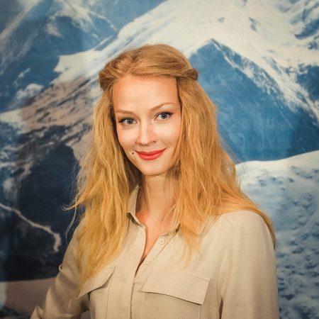 Ходченкова Светлана биография, личная жизнь, муж и дети, фильмы и роли