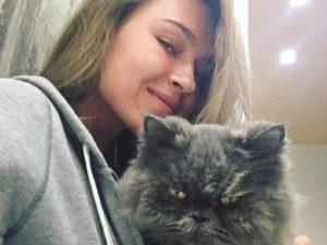 Иева Андреевайте