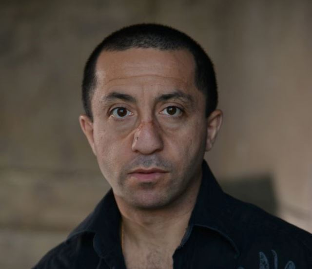 Игорь Гаспарян