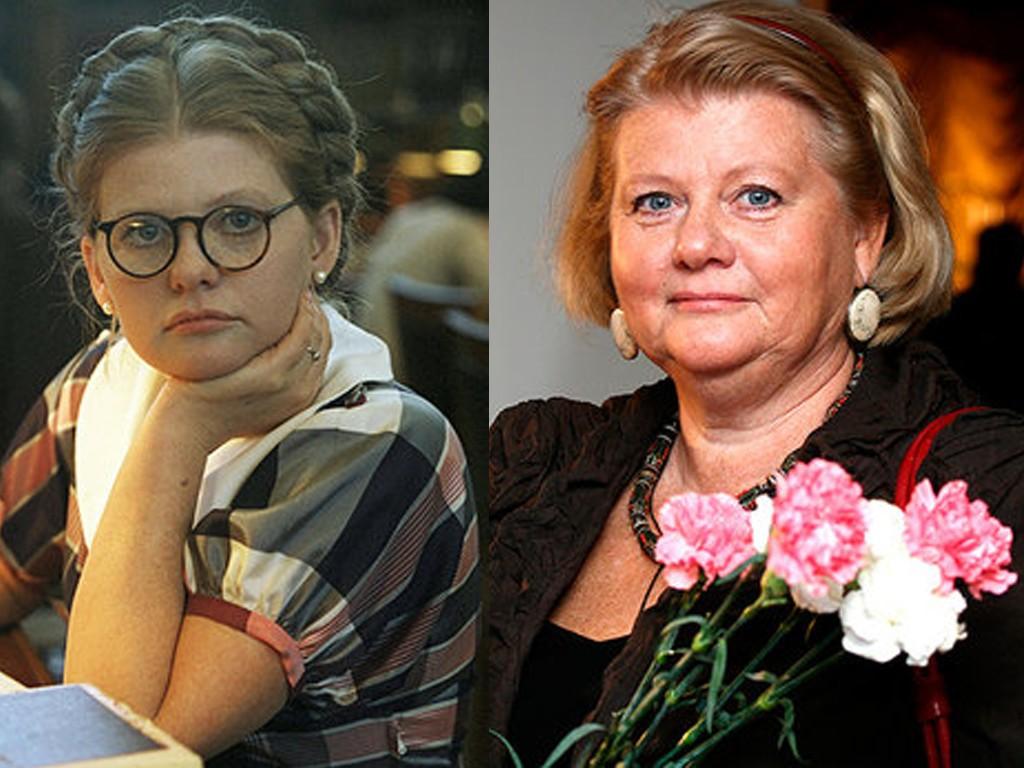 Ирина Муравьева: биография, муж и сыновья, фильмы, фото