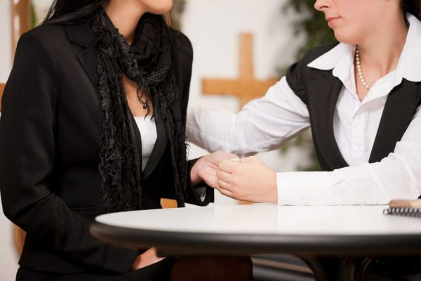 Организация похорон - доверьтесь опыту профессионалов
