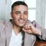 Кирилл Андреев биография, личная жизнь, семья, жена, дети — фото