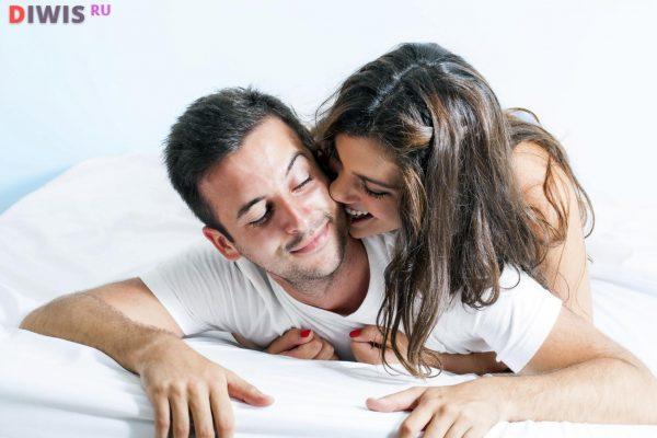 Как сделать отношения сплошным удовольствием?