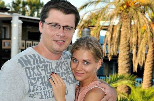 Кристина Асмус: личная жизнь, муж Гарик Харламов и дочь актрисы