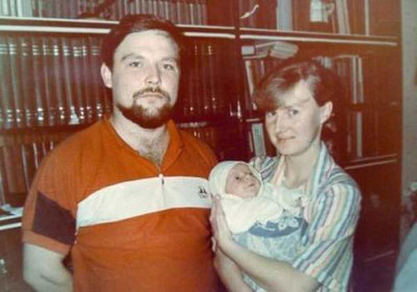 Любимые женщины и семья Михаила круга