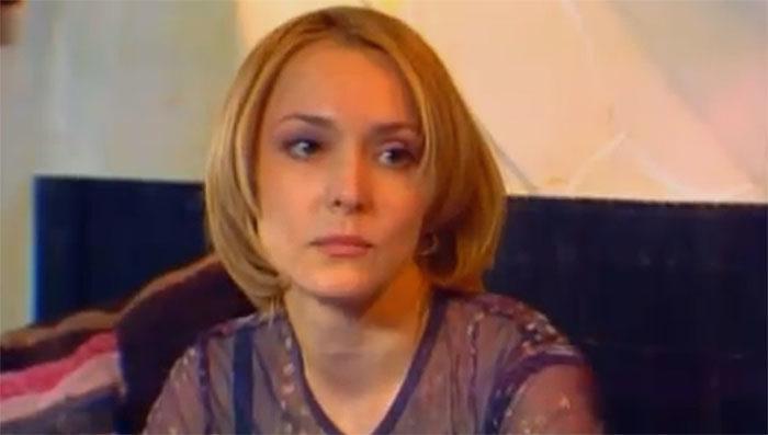 Елена Ланская