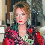 Лариса Удовиченко биография, личная жизнь, семья, муж, дети, дочь — фото