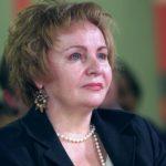 Людмила Путина биография, личная жизнь, семья, муж, дети — фото