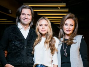Единственная женщина Дмитрия Маликова