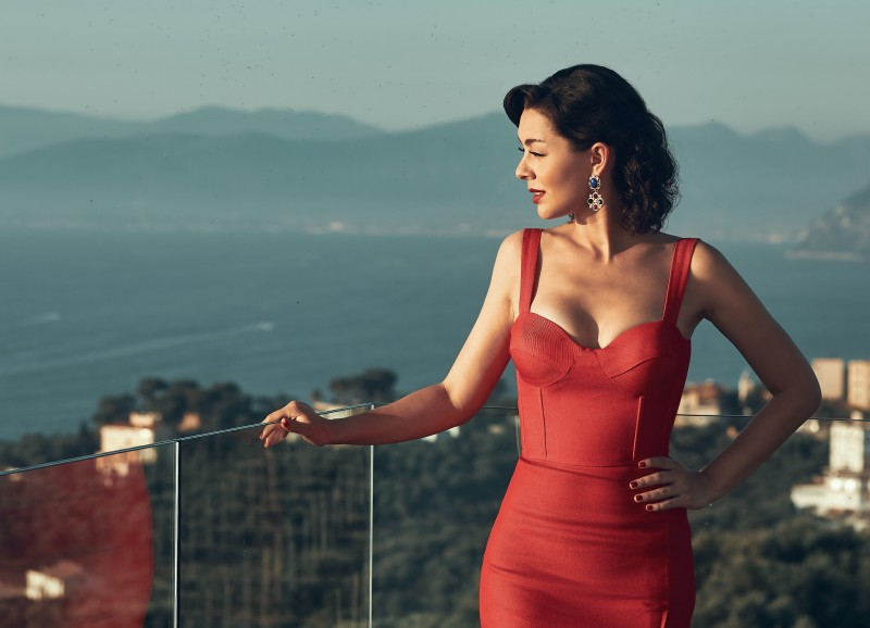 Марина Кравец биография, личная жизнь, семья, муж, дети — фото