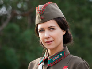 Молодой муж Екатерины Климовой