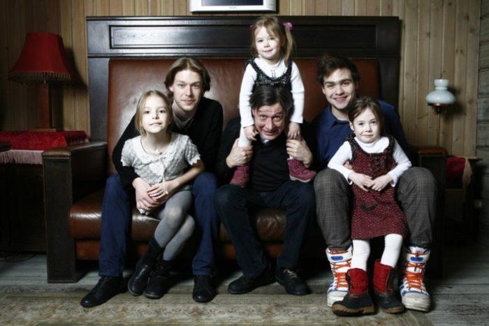 Многодетные звезды в российском шоу-бизнесе