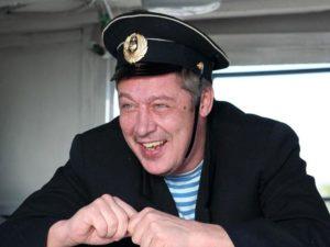 Биография Михаила Ефремова