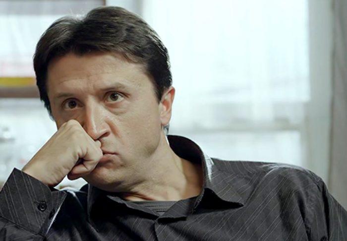 Михаил Лучко