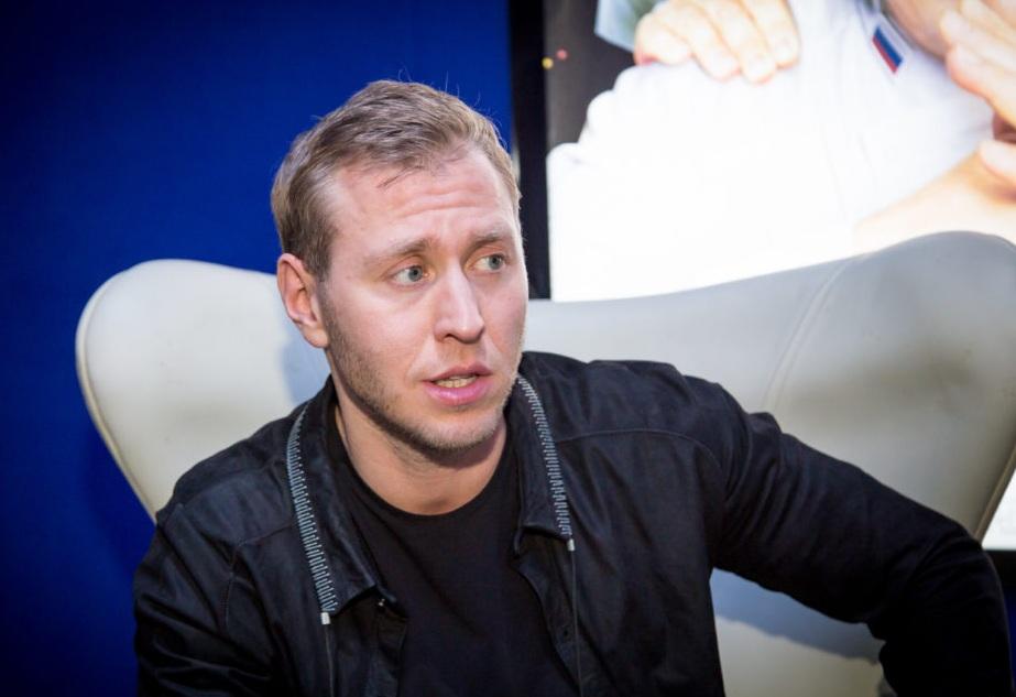 Михаил Тарабукин
