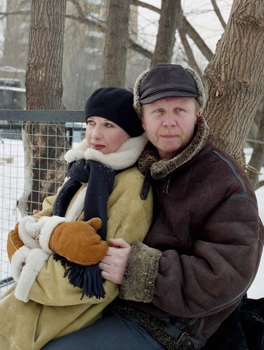 Муж Елены Яковлевой (актриса) – Валерий Шальных