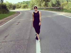 Надежда Борисова