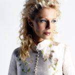Наталья Ветлицкая биография, личная жизнь, семья, муж, дети — фото