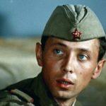 Олег Даль биография, личная жизнь, жена, дети, причина смерти — фото