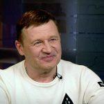 Олег Фомин биография, личная жизнь, семья, жена, дети — фото