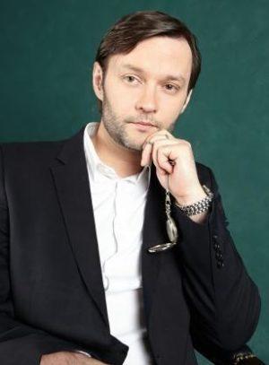 Олег Осипов
