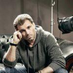Олег Рой биография, личная жизнь, семья, жена, дети — фото