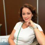 Ольга Кабо биография, личная жизнь, семья, муж, дети — фото