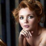 Ольга Кузьмина биография, личная жизнь, семья, муж, дети — фото