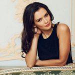 Паулина Андреева биография, личная жизнь, семья, муж, дети — фото