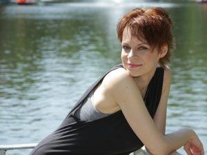 Полина Ганшина