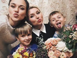 Дарья Руденок