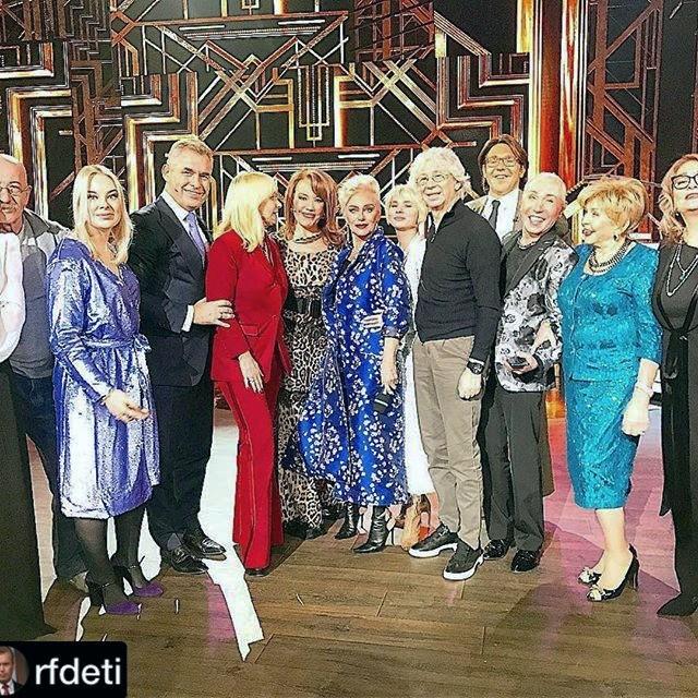 Семья и дети Ирины Понаровской