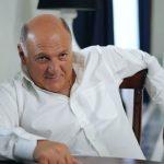 Сергей Газаров биография, личная жизнь, семья, жена, дети — фото