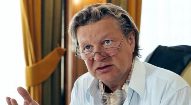 Сергей Колтаков: биография и фильмография