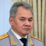 Сергей Шойгу биография, личная жизнь, семья, жена, дети — фото