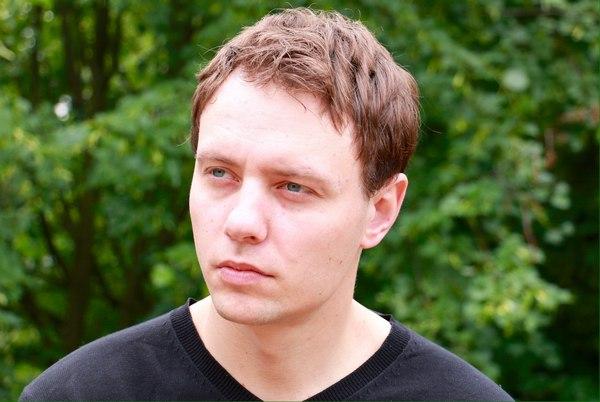 Сергей Штатнов