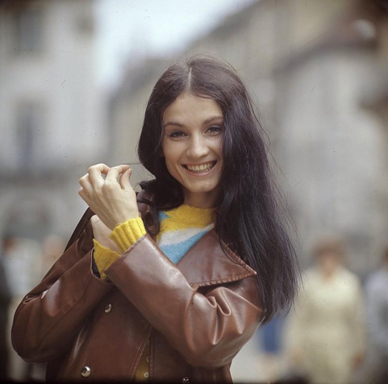 София Ротару без макияжа и фотошопа фото