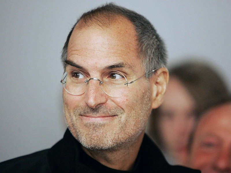 Стив Джобс биография, личная жизнь, семья, жена, дети - фото