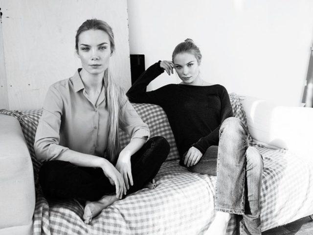 Татьяна и Ольга Арнтгольц4