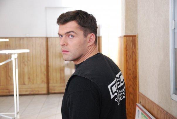 Георгий Тесля-Герасимов
