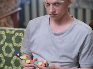 Биография Егора Трухина