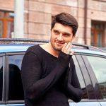 Вахтанг Беридзе биография, личная жизнь, семья, жена, дети — фото
