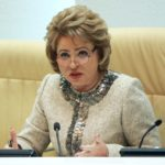 Валентина Матвиенко: биография, личная жизнь, семья, муж, дети — фото