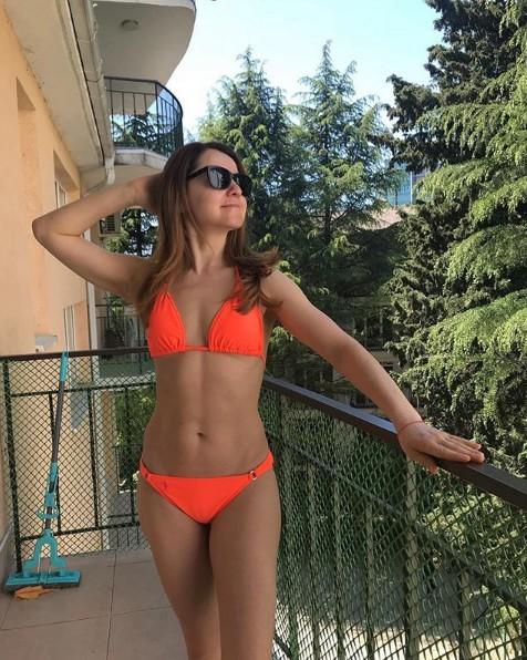 Валентина Рубцова фото плейбой