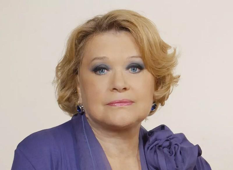 Валентина Талызина биография, личная жизнь, семья, муж, дети — фото