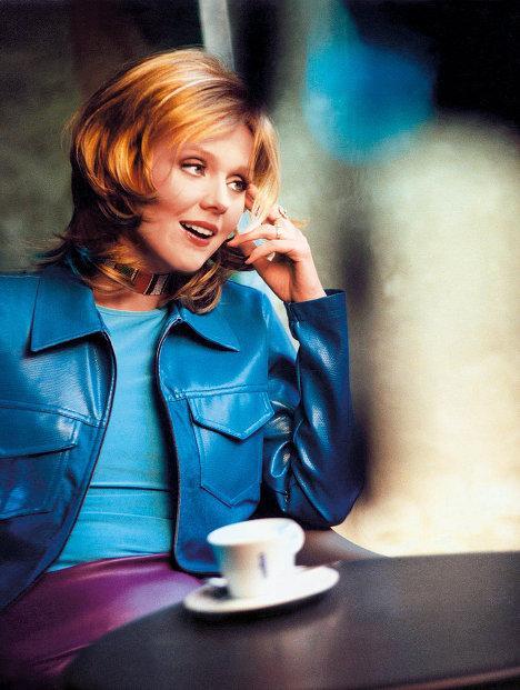 Валерия, 1992 год
