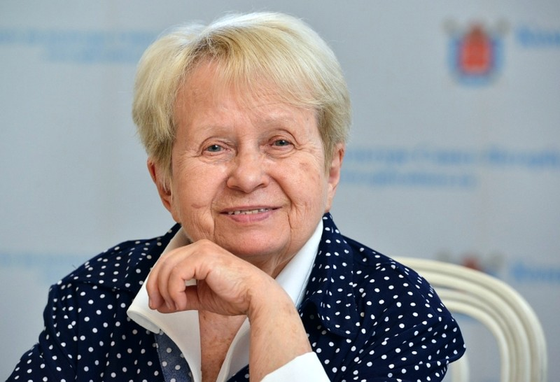 Википедия Александры Пахмутовой