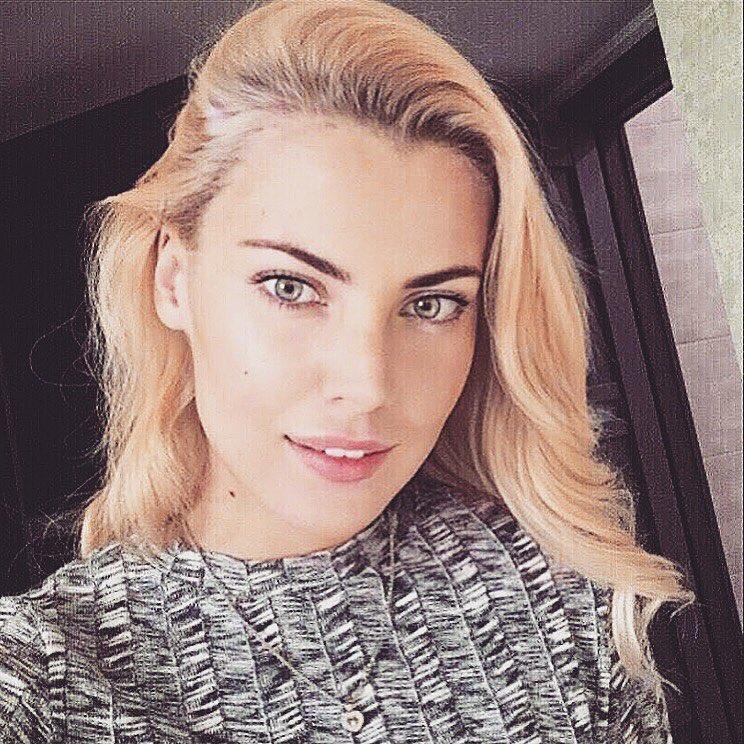 Виктория Егошина