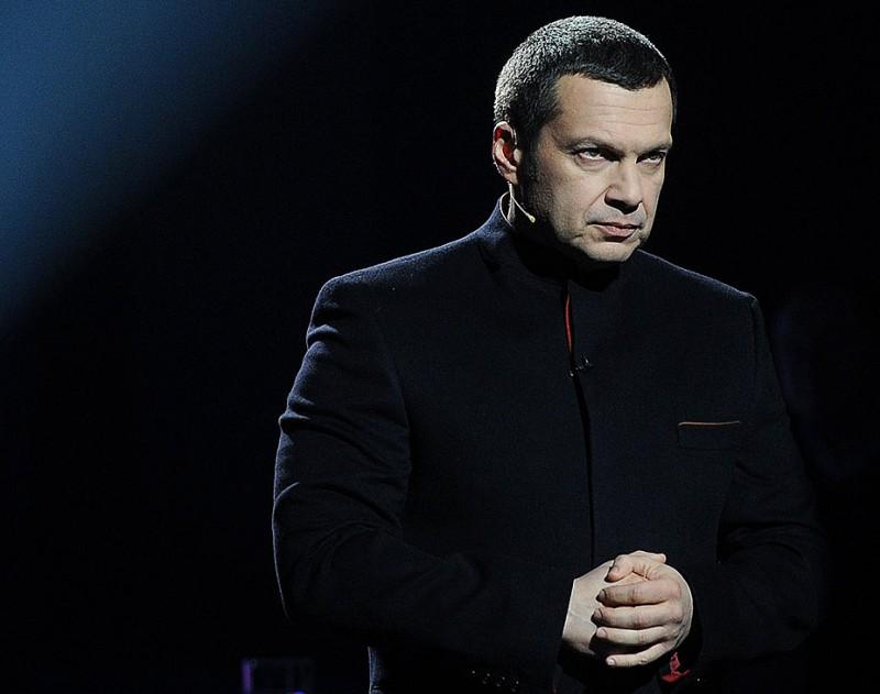 Владимир Соловьев биография, личная жизнь, семья, жена, дети — фото