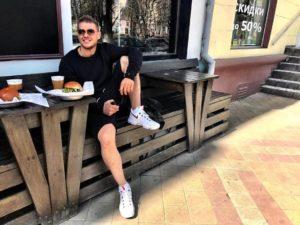 Владимир Яглыч: биография, личная жизнь, фильмография